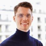 Profile photo of Tjorben Drawe